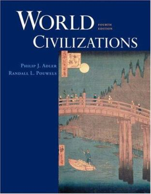 World Civilizations [With CDROM] 9780534599331