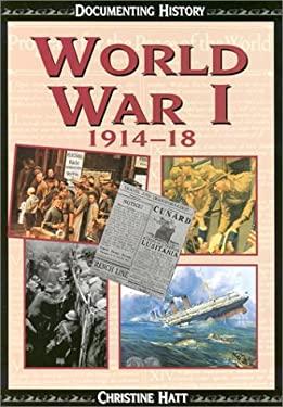 World War I 9780531146118
