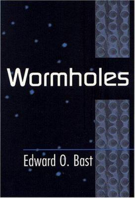 Wormholes 9780533146703