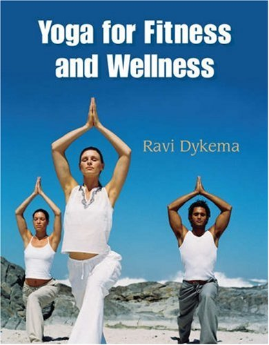 Yoga for Fitness and Wellness 9780534579418