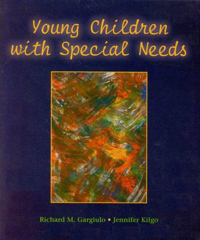 Young Children with Special Needs: An Introduction to Early Childhood Special Education 9780534541446