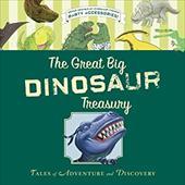 The Great Big Dinosaur Treasury 22365911
