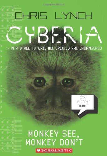 Monkey See, Monkey Don't 9780545027977