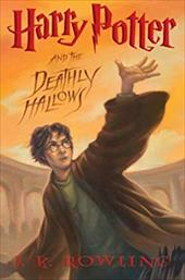 Harry Potter and the Deathly Hallows - Library Edition 1839070
