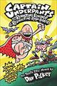 Captain Underpants and the Revolting Revenge of the Radioactive Robo-Boxers 9780545175364