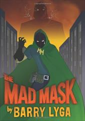 The Mad Mask 16433293