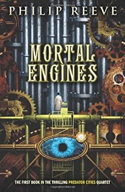 Predator Cities #1: Mortal Engines 9780545222112