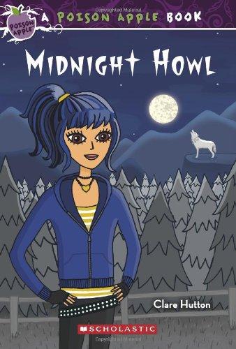 Midnight Howl 9780545231015