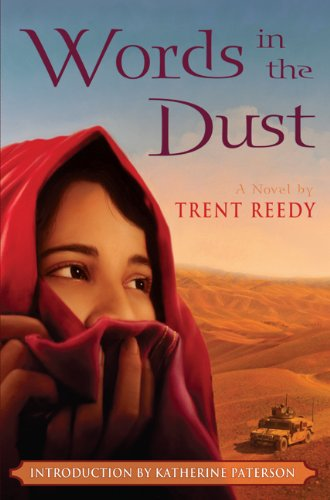 Words in the Dust 9780545261258
