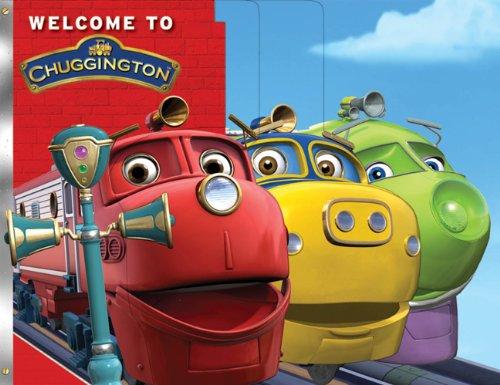 Chuggington: Welcome to Chuggington 9780545261302