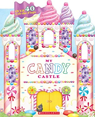 My Candy Castle 9780545281690