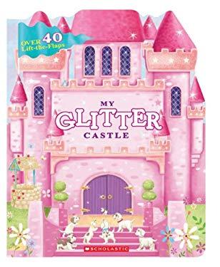 My Glitter Castle 9780545281720