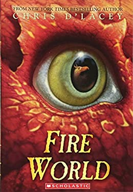 Fire World 9780545283694