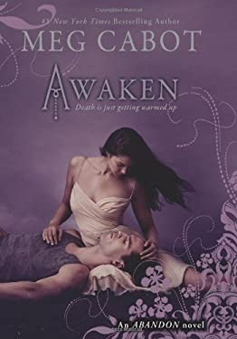 ABANDON BOOK 3 AWAKEN 9780545284127