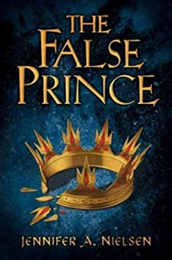 The False Prince 9780545284134
