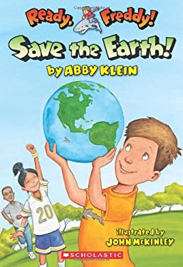 Save the Earth! 9780545295031
