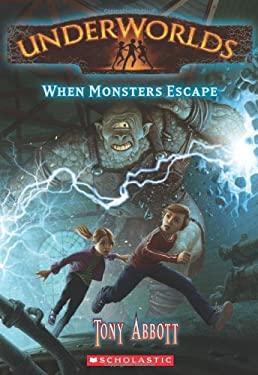 When Monsters Escape 9780545308328