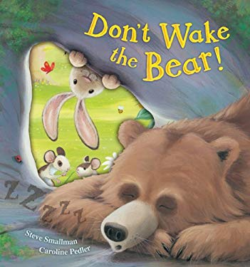 Don't Wake the Bear! 9780545332996
