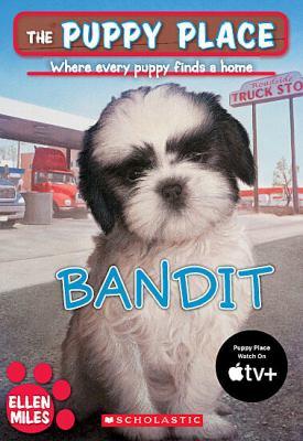 Bandit 9780545348348