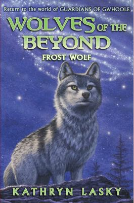 Wolves of the Beyond #4: Frost Wolf - Audio 9780545354028