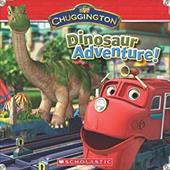 Chuggington: Dinosaur Adventure! 16433520