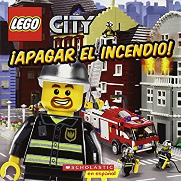 Apagar el Incendio! = Fight This Fire! 9780545375634