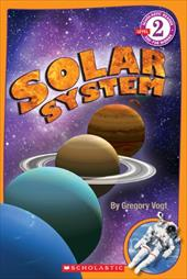 Solar System 16433556