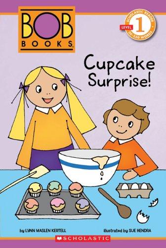 Cupcake Surprise! 9780545382694