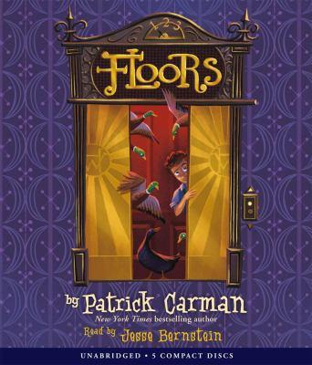 Floors, Book 1 9780545390699