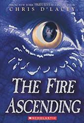 The Fire Ascending (Last Dragon Chronicles) 21162897