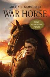 War Horse: (Movie Cover) 15355069
