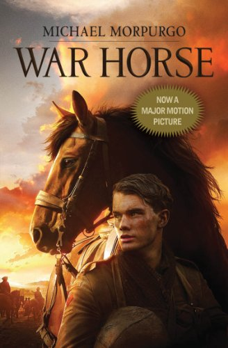 War Horse: (Movie Cover) 9780545403351