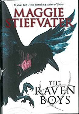 The Raven Boys (Raven Cycle) 9780545424929
