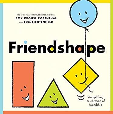 1: Friendshape