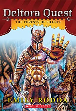 Deltora Quest #1: The Forests of Silence 9780545460200
