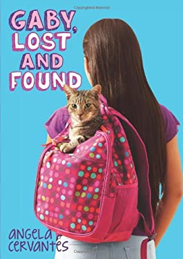 Gaby, Lost and Found 9780545489454