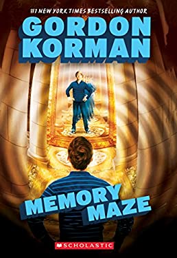 The Hypnotists Book 2: Memory Maze