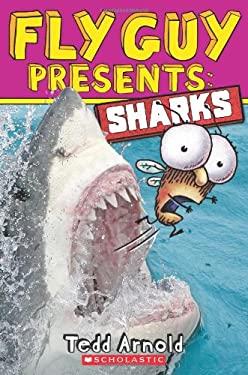 Fly Guy Presents: Sharks