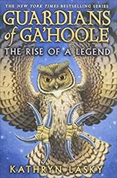 Guardians of GaHoole: The Rise of a Legend 21474819