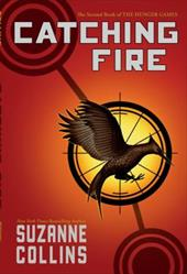 Catching Fire (The Second Book of the Hunger Games) 20957342