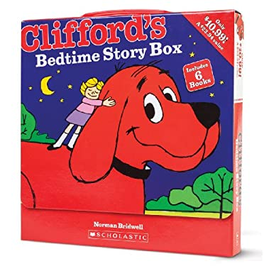 Cliffords Bedtime Story Box