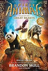 Spirit Animals: Special Edition: Tales of the Great Beasts 22372399