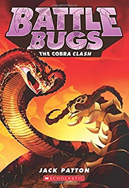 The Cobra Clash (Battle Bugs #5)