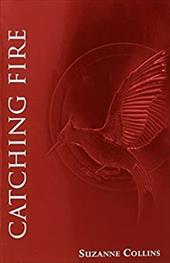 Catching Fire (The Second Book of The Hunger Games): Foil Edition 22314617