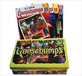 Goosebumps Retro Scream Collection: Limited Edition Tin 23762433