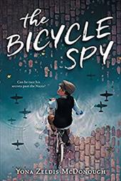 The Bicycle Spy 23250276