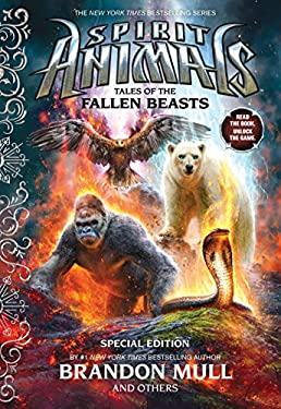 Tales of the Fallen Beasts (Spirit Animals