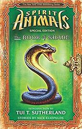 The Book of Shane: Complete Collection (Spirit Animals: Special Edition) 22973121