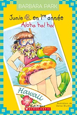 Aloha Ha! Ha! 9780545988391