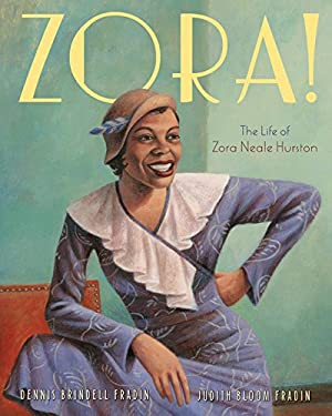 Zora!: The Life of Zora Neale Hurston 9780547006956